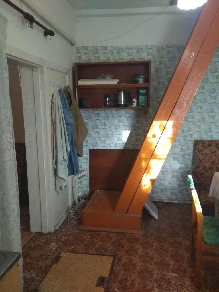 Продажа дома поселок городского типа Некрасовский, цена 1850000 рублей, 2020 год объявление №372631 на megabaz.ru