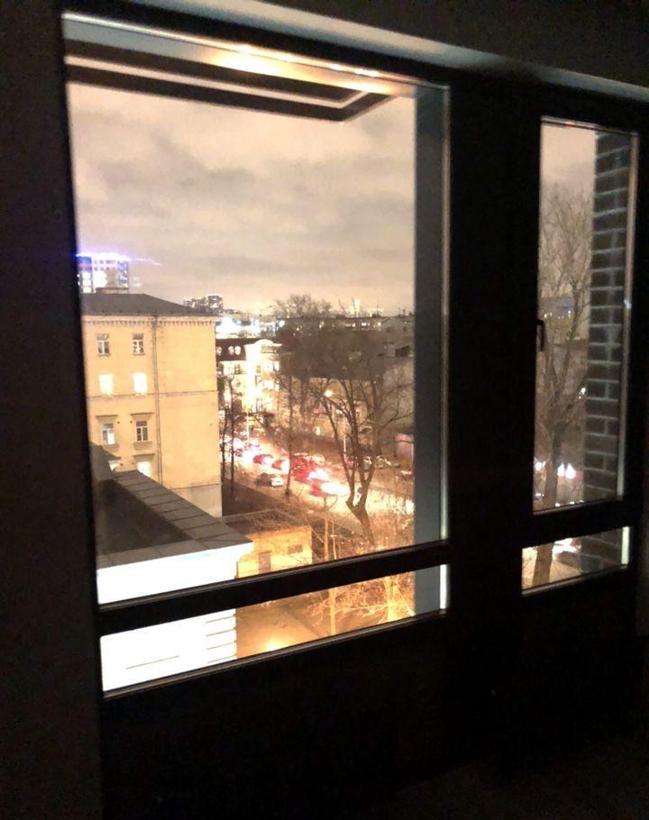 Продажа студии Москва, метро Павелецкая, Жуков проезд 21, цена 10150000 рублей, 2020 год объявление №372513 на megabaz.ru