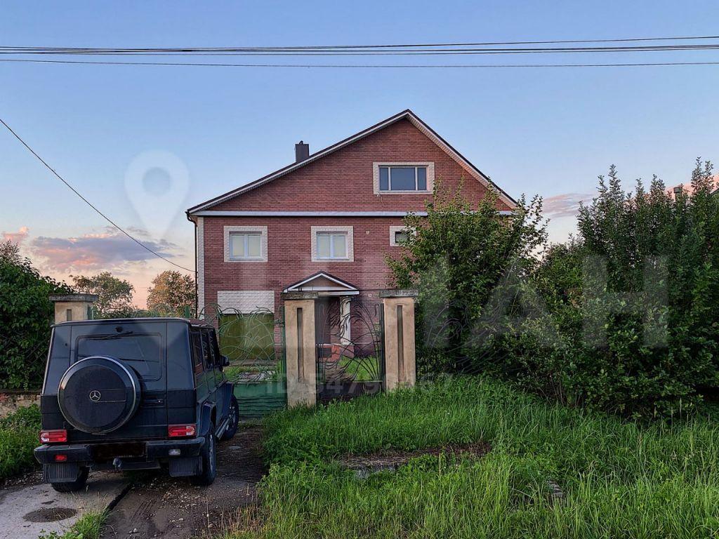 Продажа дома село Михайловская Слобода, цена 20000000 рублей, 2020 год объявление №451993 на megabaz.ru