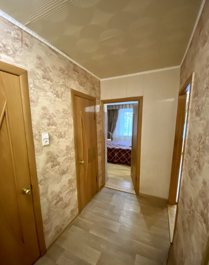 Продажа трёхкомнатной квартиры Егорьевск, цена 2900000 рублей, 2020 год объявление №506870 на megabaz.ru