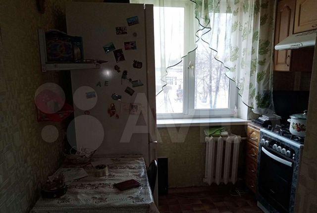 Аренда однокомнатной квартиры Егорьевск, цена 10000 рублей, 2021 год объявление №1341701 на megabaz.ru