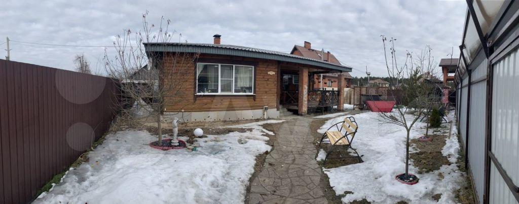 Продажа дома село Ямкино, Украинская улица 37, цена 5800000 рублей, 2021 год объявление №601179 на megabaz.ru
