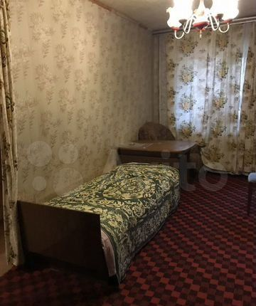 Аренда двухкомнатной квартиры Хотьково, улица Калинина 14, цена 16000 рублей, 2021 год объявление №1327864 на megabaz.ru