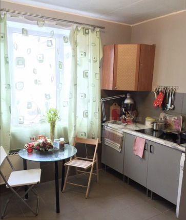 Продажа трёхкомнатной квартиры Химки, проспект Мельникова 6, цена 9500000 рублей, 2021 год объявление №582490 на megabaz.ru
