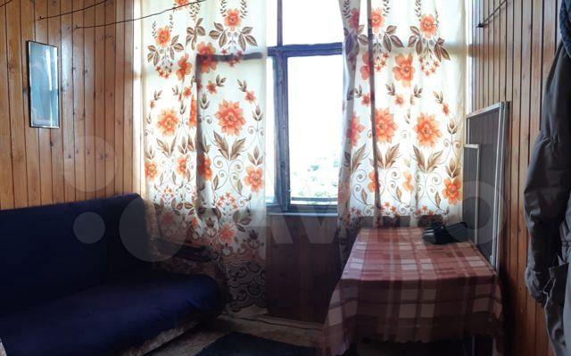 Продажа двухкомнатной квартиры село Тропарёво, Советская улица 11, цена 2000000 рублей, 2021 год объявление №514567 на megabaz.ru