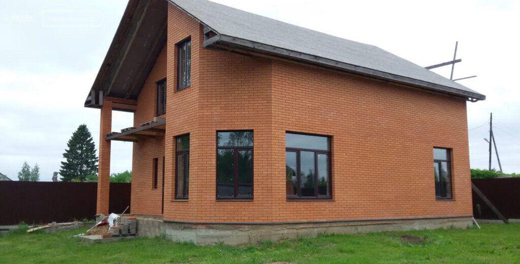 Продажа дома село Троицкое, цена 7400000 рублей, 2021 год объявление №564729 на megabaz.ru