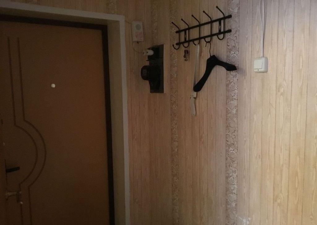 Аренда однокомнатной квартиры Клин, Бородинский проезд 16, цена 14000 рублей, 2021 год объявление №1321519 на megabaz.ru