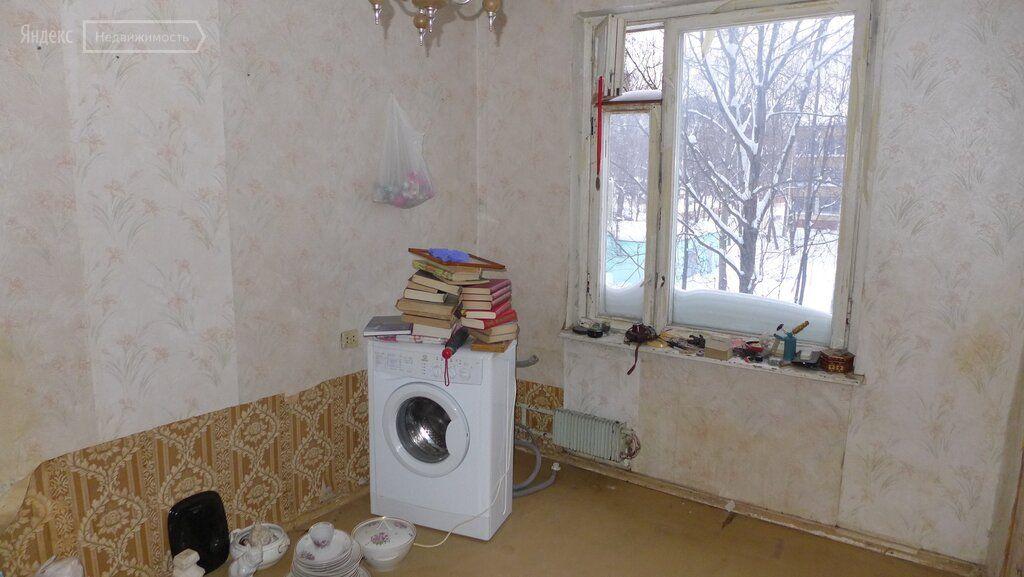 Продажа двухкомнатной квартиры Королёв, метро Бабушкинская, улица Сакко и Ванцетти 30, цена 6000000 рублей, 2021 год объявление №591023 на megabaz.ru