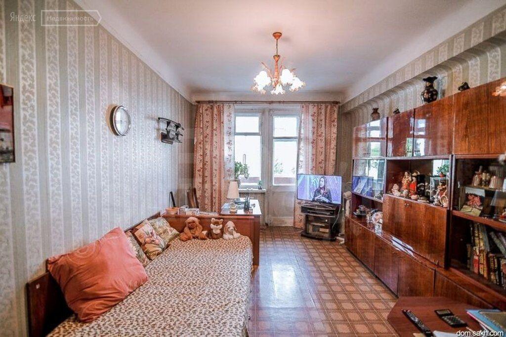 Продажа двухкомнатной квартиры Москва, метро Киевская, Большая Дорогомиловская улица 5, цена 23500000 рублей, 2021 год объявление №564703 на megabaz.ru