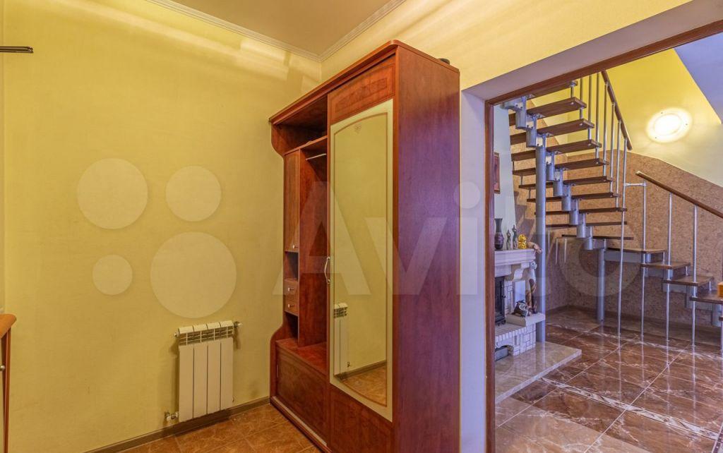 Продажа дома деревня Заболотье, цена 17500000 рублей, 2021 год объявление №579575 на megabaz.ru