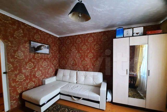 Продажа двухкомнатной квартиры рабочий посёлок Малино, цена 2300000 рублей, 2021 год объявление №564463 на megabaz.ru