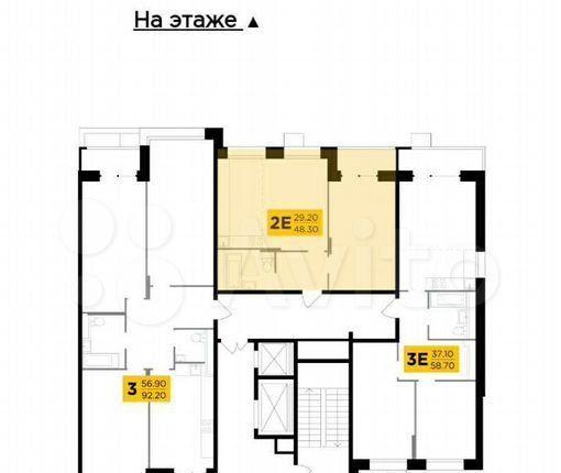 Продажа двухкомнатной квартиры Мытищи, цена 8500000 рублей, 2021 год объявление №581483 на megabaz.ru