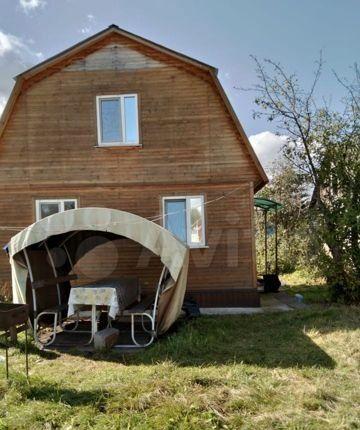 Продажа дома поселок Верея, цена 750000 рублей, 2021 год объявление №469603 на megabaz.ru