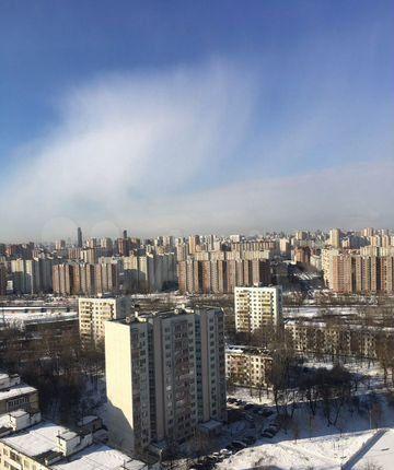 Аренда однокомнатной квартиры Москва, метро Бибирево, проезд Черского 15, цена 30000 рублей, 2021 год объявление №1341498 на megabaz.ru