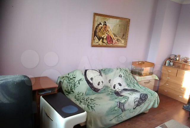 Аренда комнаты Ступино, улица Некрасова 30, цена 10000 рублей, 2021 год объявление №1335576 на megabaz.ru