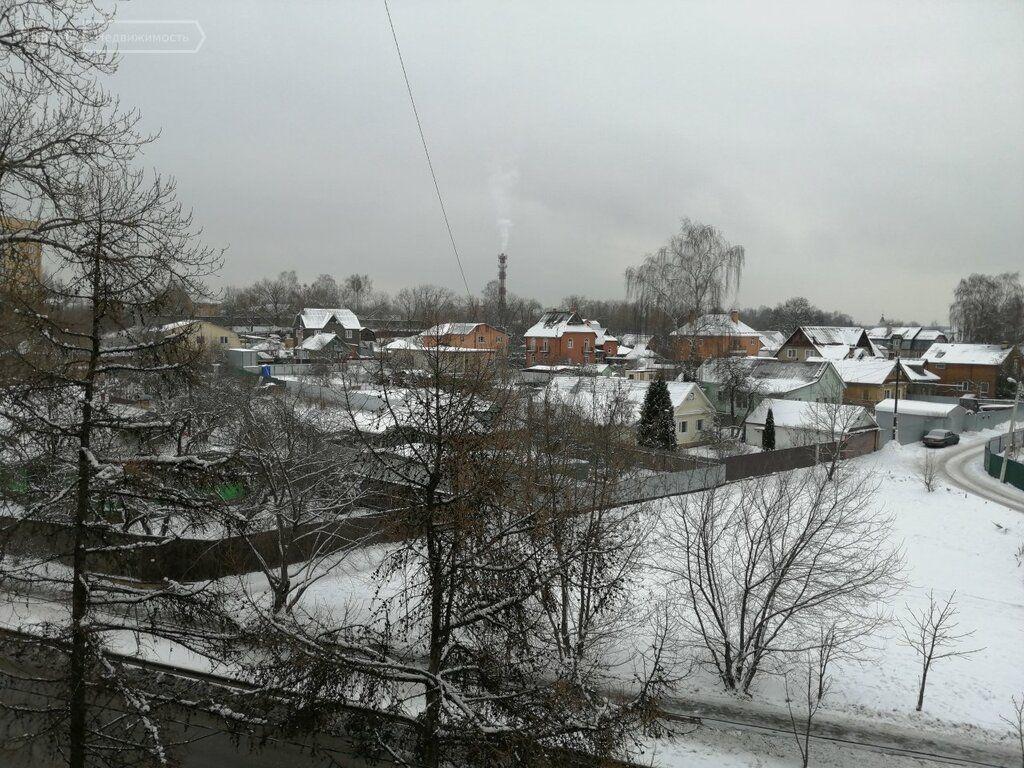 Продажа однокомнатной квартиры поселок Мечниково, цена 4400000 рублей, 2021 год объявление №564617 на megabaz.ru