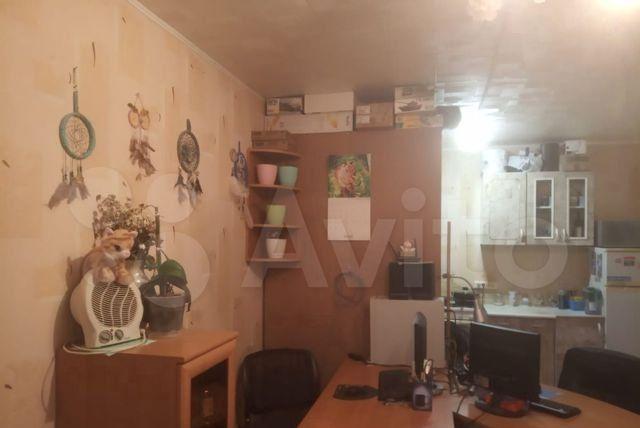 Продажа комнаты Хотьково, улица Черняховского 8, цена 780000 рублей, 2021 год объявление №564826 на megabaz.ru