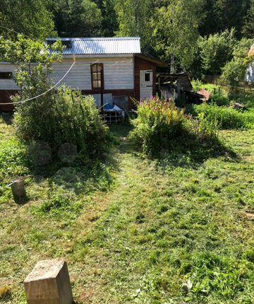 Продажа дома садовое товарищество Родник, цена 500000 рублей, 2021 год объявление №485175 на megabaz.ru