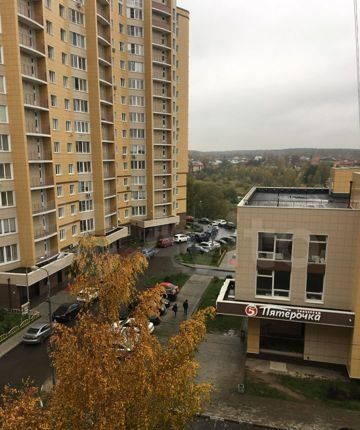 Аренда двухкомнатной квартиры рабочий посёлок Нахабино, Красноармейская улица 62, цена 25000 рублей, 2021 год объявление №1321608 на megabaz.ru