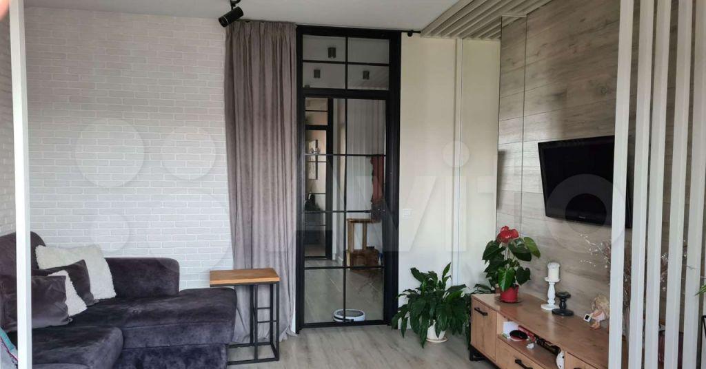 Продажа двухкомнатной квартиры Звенигород, цена 10900000 рублей, 2021 год объявление №665173 на megabaz.ru