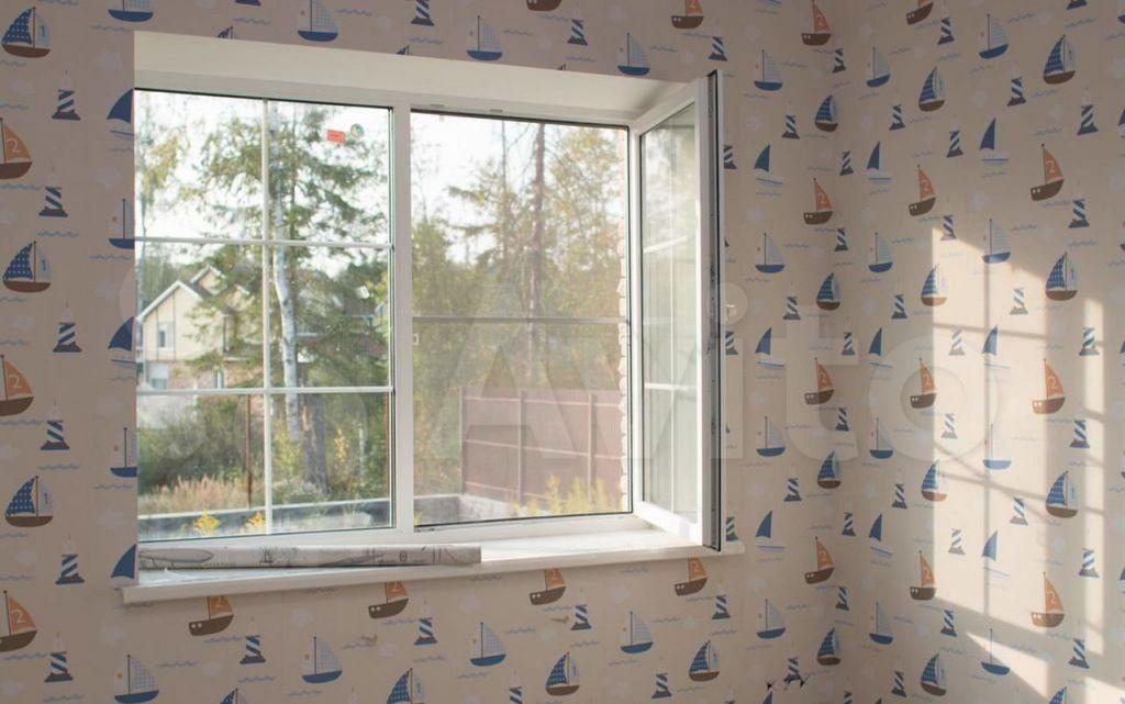 Продажа дома село Алабушево, цена 12000000 рублей, 2021 год объявление №556145 на megabaz.ru