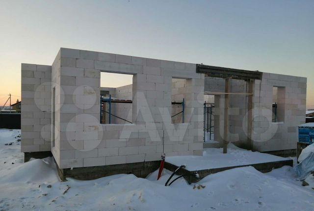 Продажа дома деревня Большое Петровское, цена 5950000 рублей, 2021 год объявление №564560 на megabaz.ru