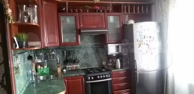 Продажа двухкомнатной квартиры Бронницы, цена 4500000 рублей, 2021 год объявление №581499 на megabaz.ru