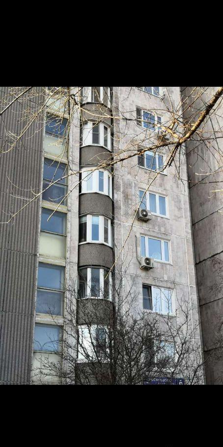 Продажа трёхкомнатной квартиры Москва, метро Серпуховская, Люсиновская улица 6, цена 21500000 рублей, 2021 год объявление №538917 на megabaz.ru