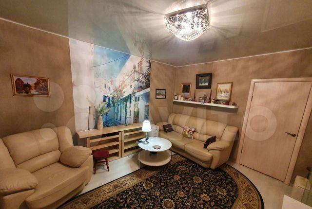 Продажа двухкомнатной квартиры Москва, метро Севастопольская, Симферопольский бульвар 24к7, цена 14500000 рублей, 2021 год объявление №565376 на megabaz.ru