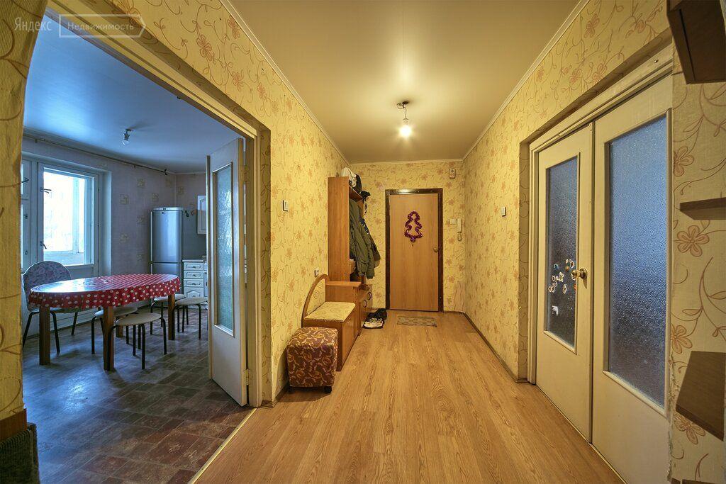 Продажа трёхкомнатной квартиры Мытищи, метро Бабушкинская, Силикатная улица 49к2, цена 10980000 рублей, 2021 год объявление №582841 на megabaz.ru