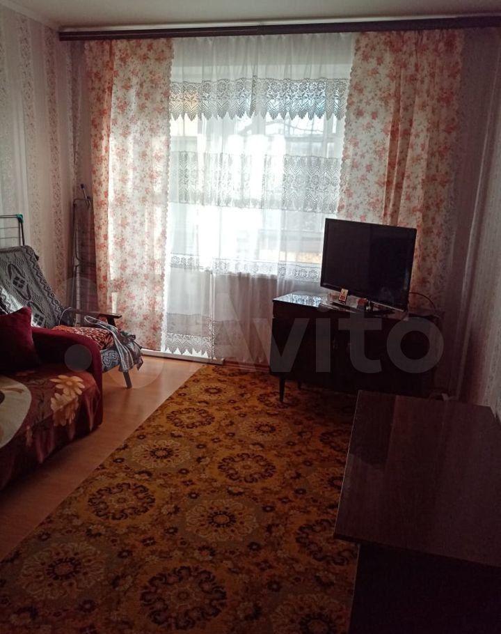 Продажа однокомнатной квартиры Высоковск, Текстильная улица 9, цена 1900000 рублей, 2021 год объявление №626159 на megabaz.ru