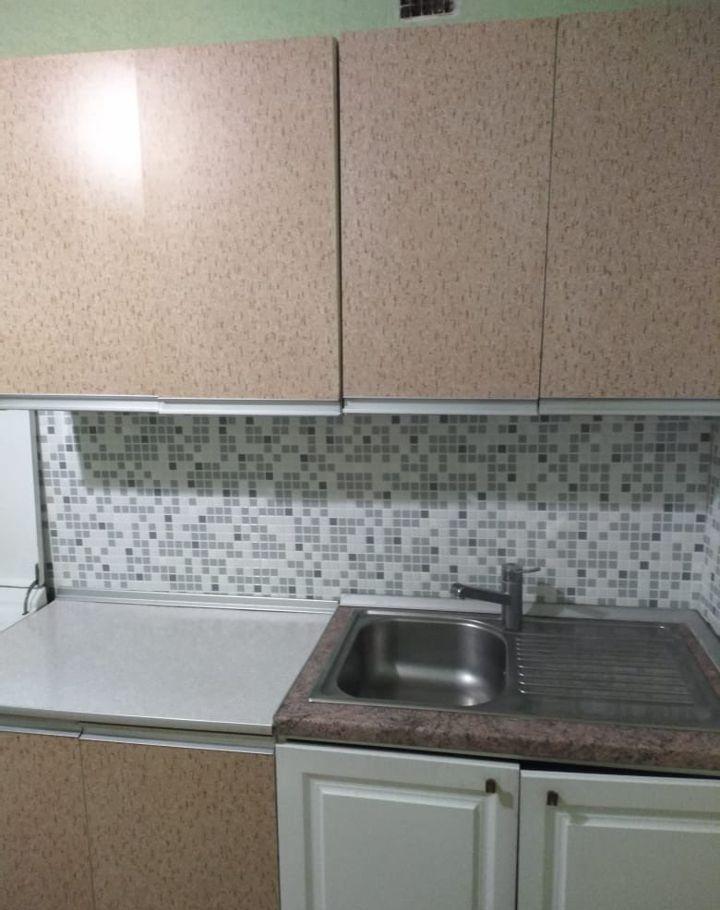Аренда однокомнатной квартиры Лыткарино, цена 20000 рублей, 2021 год объявление №1322386 на megabaz.ru