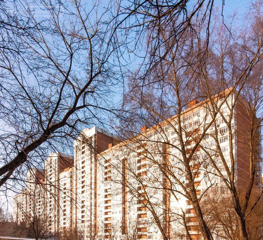 Продажа двухкомнатной квартиры Москва, метро Кунцевская, Истринская улица 8к3, цена 28000000 рублей, 2021 год объявление №582082 на megabaz.ru