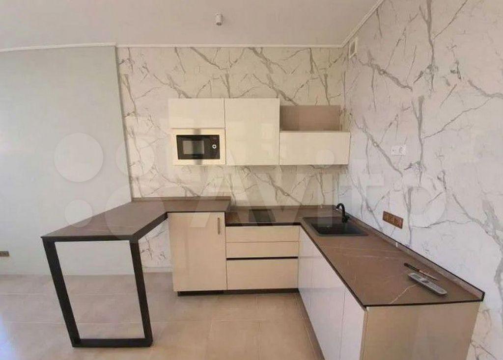 Продажа однокомнатной квартиры Москва, метро Арбатская, цена 27130800 рублей, 2021 год объявление №633370 на megabaz.ru
