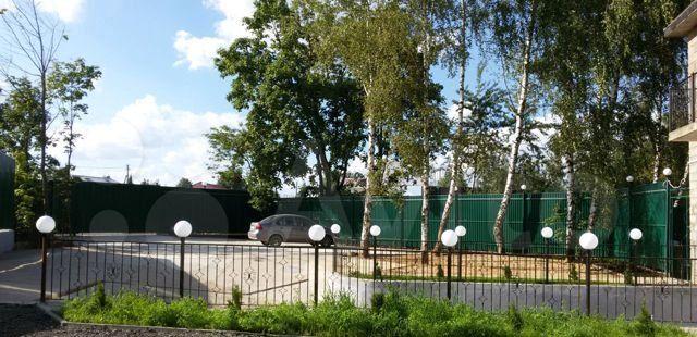 Аренда однокомнатной квартиры поселок Мебельной фабрики, Лесной переулок 6, цена 17000 рублей, 2021 год объявление №1216310 на megabaz.ru
