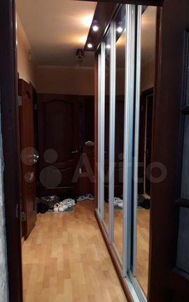Аренда трёхкомнатной квартиры Москва, Родниковая улица 4к6, цена 55000 рублей, 2021 год объявление №1342087 на megabaz.ru