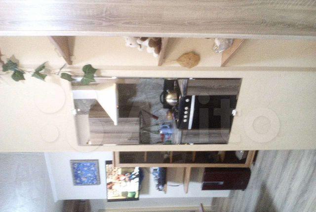 Продажа четырёхкомнатной квартиры Москва, метро Кузьминки, Зеленодольская улица 32к4, цена 9500000 рублей, 2021 год объявление №582057 на megabaz.ru