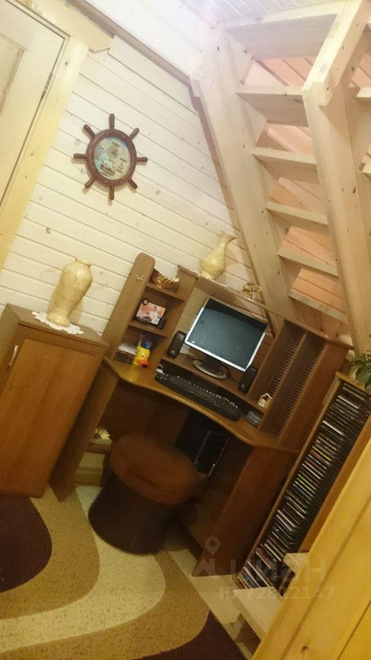 Продажа дома Чехов, Луговая улица 48А, цена 5100000 рублей, 2021 год объявление №617635 на megabaz.ru