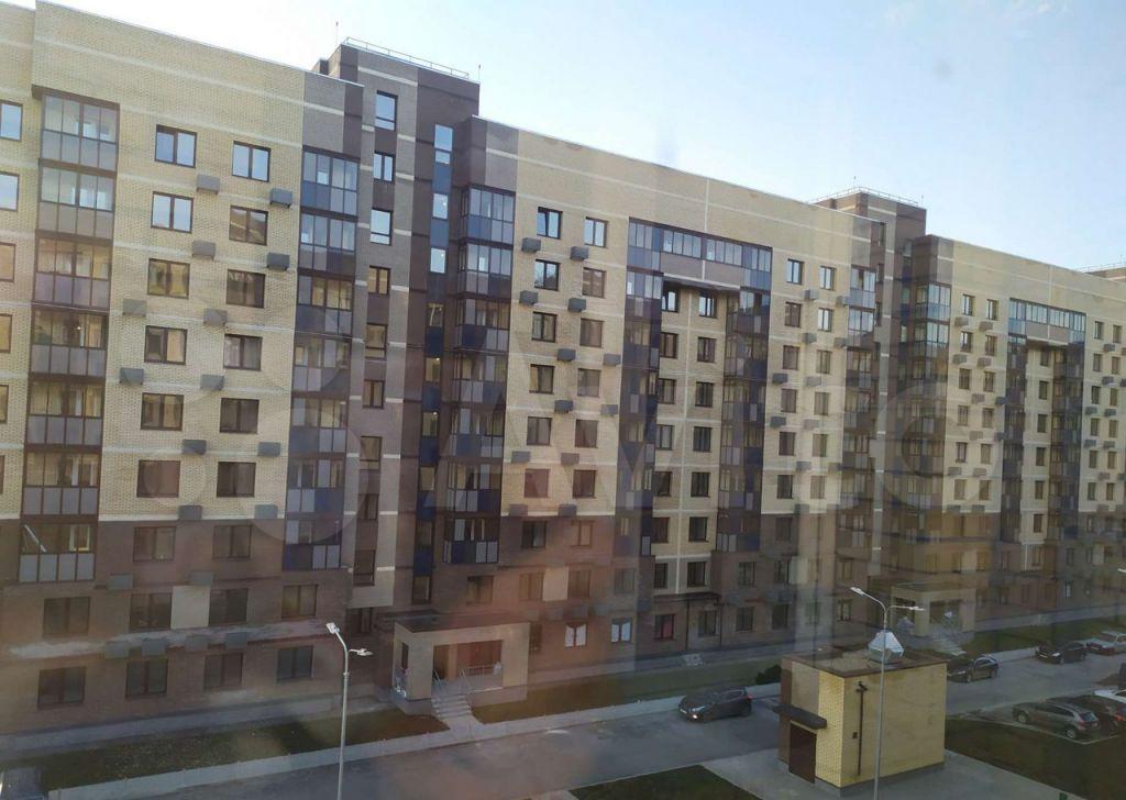 Аренда однокомнатной квартиры поселок Мебельной фабрики, Рассветная улица 3, цена 23000 рублей, 2021 год объявление №1386971 на megabaz.ru