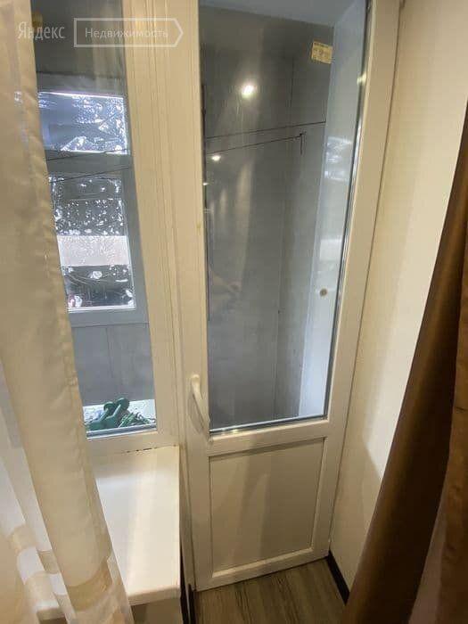 Аренда однокомнатной квартиры Москва, метро Семеновская, Измайловское шоссе 13, цена 35000 рублей, 2021 год объявление №1322663 на megabaz.ru