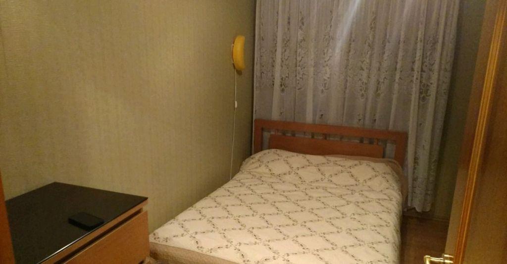 Аренда двухкомнатной квартиры Москва, метро Семеновская, Измайловское шоссе 17, цена 50000 рублей, 2021 год объявление №1322451 на megabaz.ru