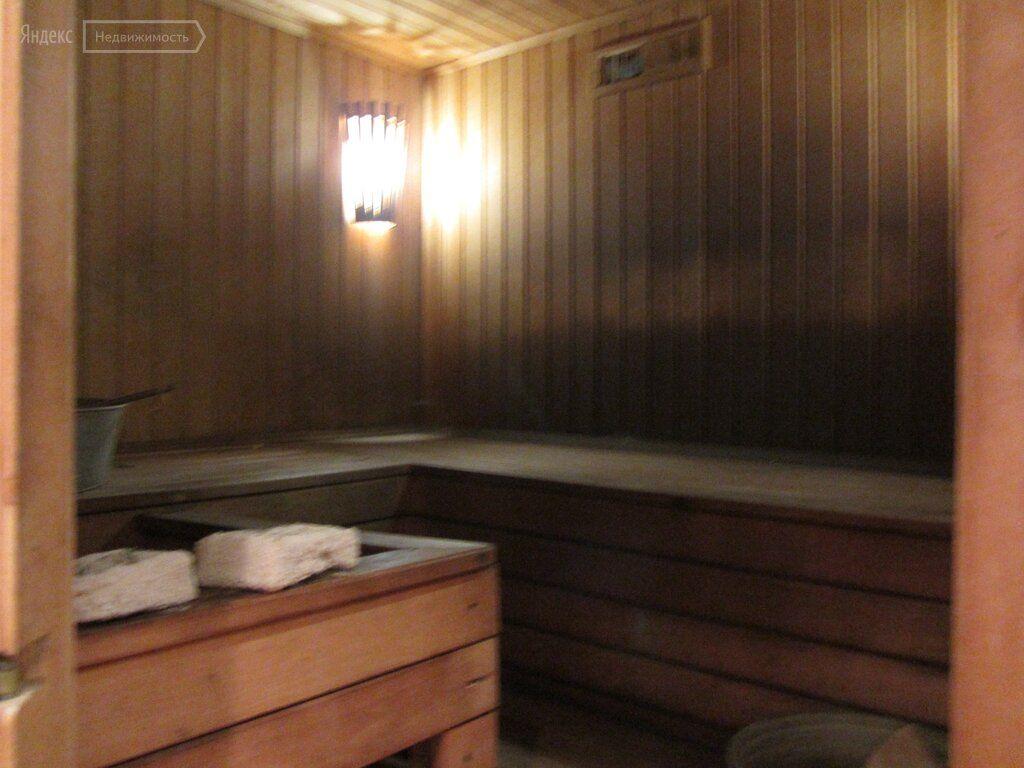 Продажа дома рабочий посёлок Быково, Садовый переулок 4, цена 17500000 рублей, 2021 год объявление №631633 на megabaz.ru