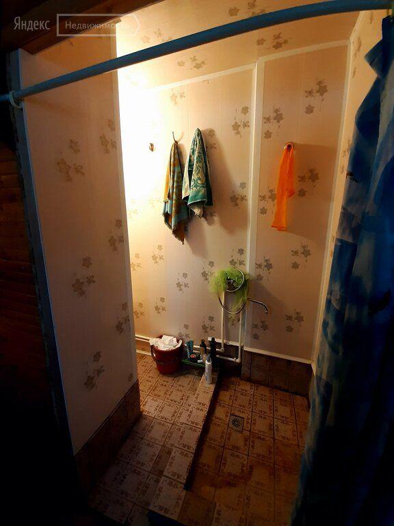 Продажа дома дачный посёлок Ашукино, улица Пушкина 32, цена 3200000 рублей, 2021 год объявление №565382 на megabaz.ru