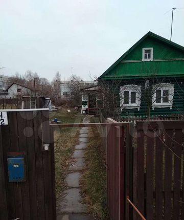 Продажа дома деревня Кузнецово, улица Гагарина 55, цена 2400000 рублей, 2021 год объявление №582139 на megabaz.ru