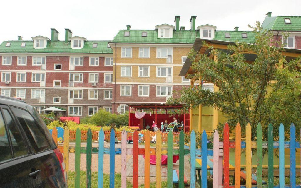 Продажа трёхкомнатной квартиры село Озерецкое, бульвар Мечта 8, цена 6300000 рублей, 2021 год объявление №496470 на megabaz.ru