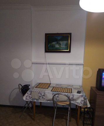 Аренда студии Балашиха, улица Строителей 3, цена 18000 рублей, 2021 год объявление №1322419 на megabaz.ru