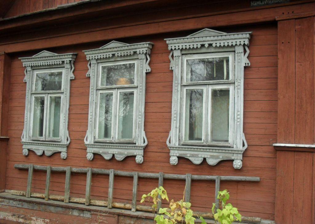 Продажа дома деревня Покровка, Московская улица, цена 1200000 рублей, 2021 год объявление №565291 на megabaz.ru