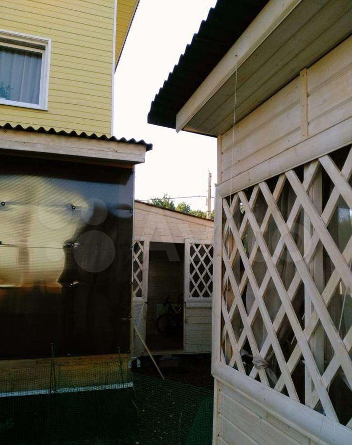Продажа дома поселок Образцово, Звёздная улица 53Г, цена 6500000 рублей, 2021 год объявление №586310 на megabaz.ru