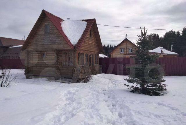 Продажа дома деревня Головково, цена 3300000 рублей, 2021 год объявление №582058 на megabaz.ru