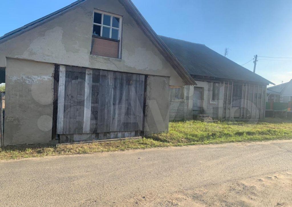 Продажа дома Егорьевск, Соборная площадь, цена 2500000 рублей, 2021 год объявление №632622 на megabaz.ru